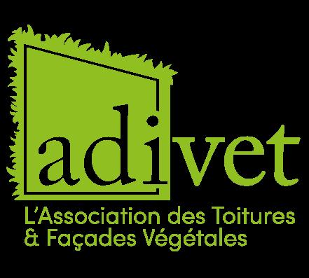 Adivet, l'association des toitures et façades végétales