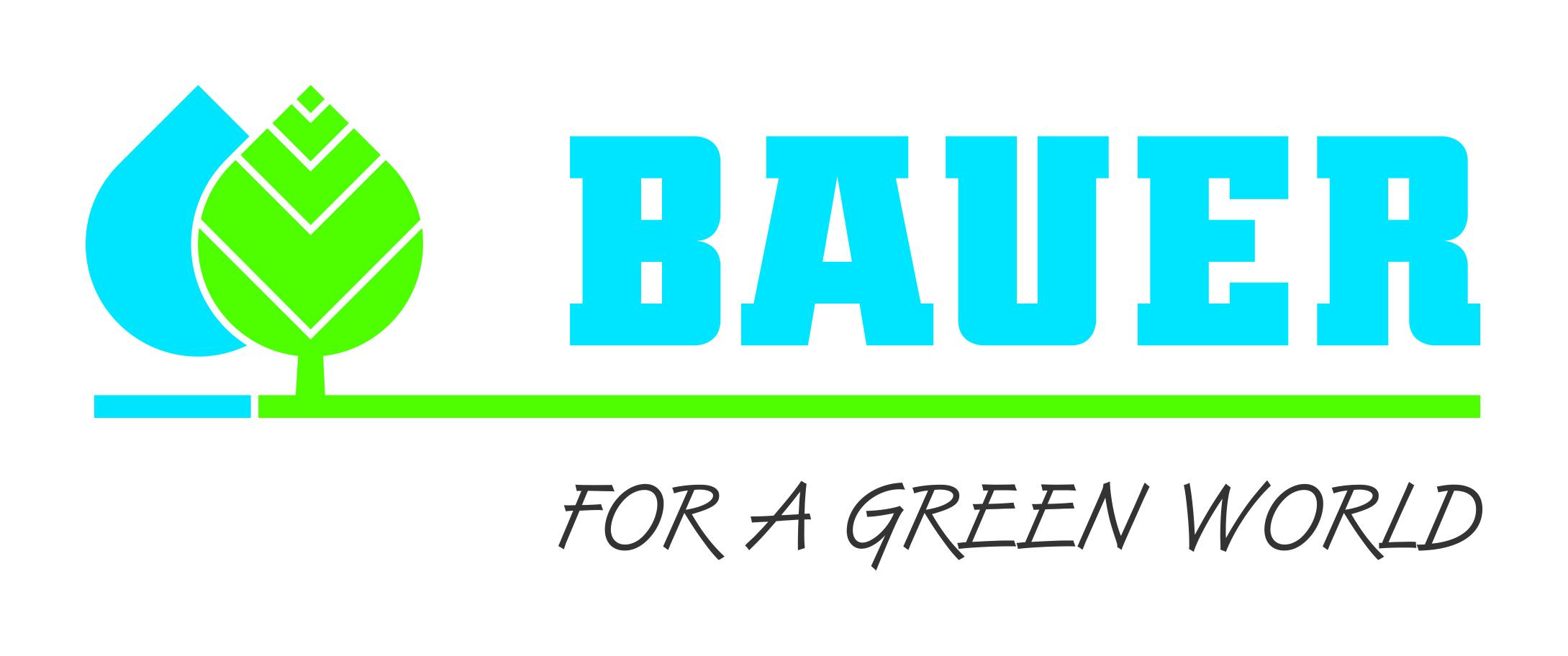 Bauer GmbH. Röhren- und Pumpenwerk