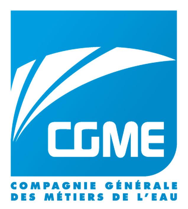 CGME Compagnie Générale des Métiers de l'Eau