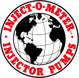 Inject-O-Meter Fertigation Pumps