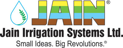 JAIN IRRIGATION SYSTEMS LIMITED