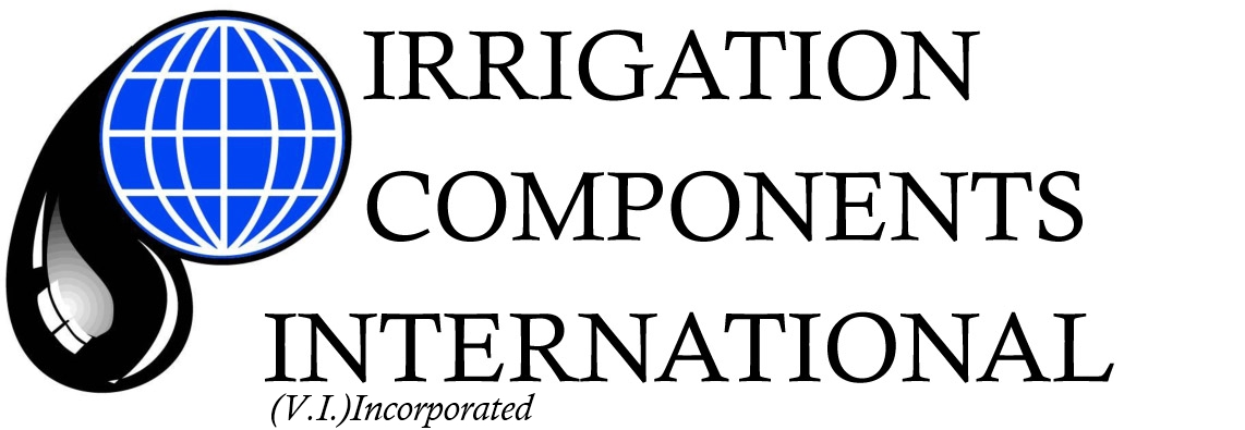 IRRIGATION COMPNENTS INTERNATIONAL