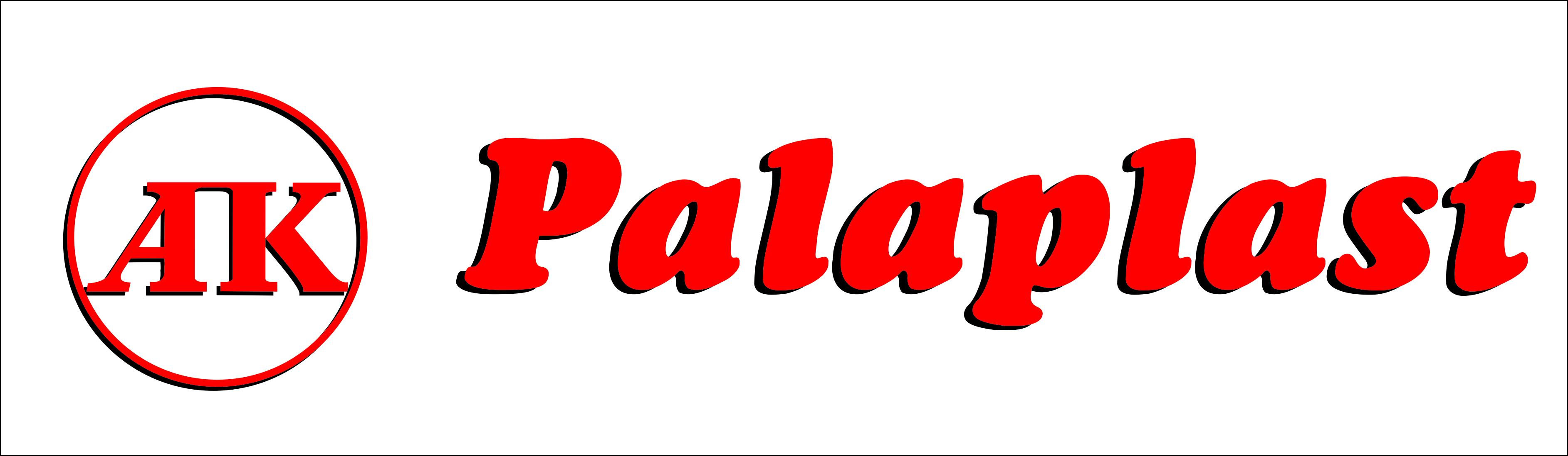 PALAPLAST SA