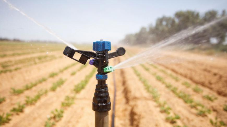 The Evolving Needs Of Full Coverage Irrigation Irrigazette