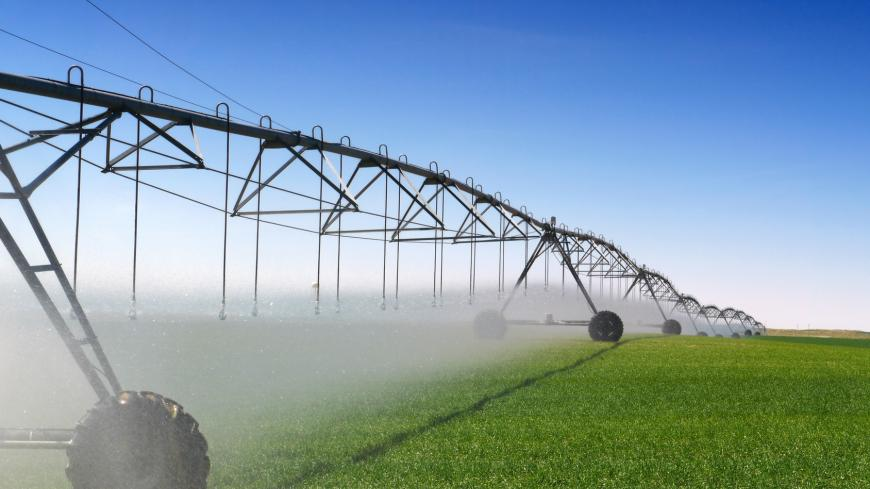 invest in Centre Pivot or Lateral Move Systems | Irrigazette