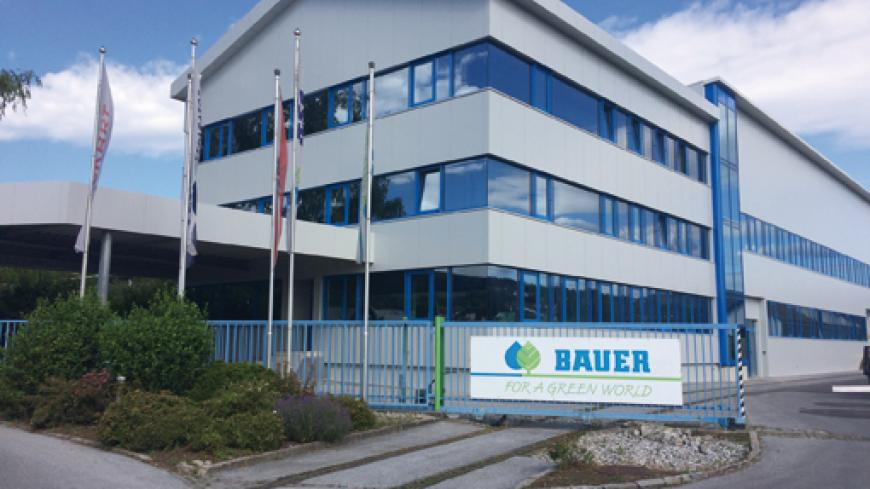 """Bauer: """"nothing is lost and everything should be reused"""