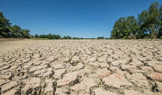 Drought risks: The French government  launches the