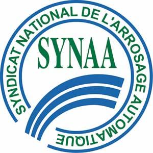 SYNNA - LE SYNDICAT NATIONAL DE L'ARROSAGE AUTOMATIQUE (SYNAA)