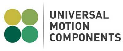 Universal Motion Components Co., Inc.