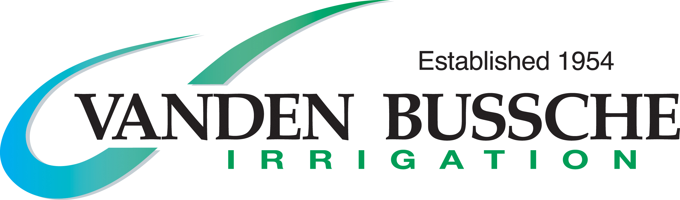 VANDEN BUSSCHE IRRIGATION EQUIPMENT